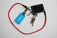 Инструмент для чистки кондиционеров с дисплеем