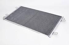 Радиатор кондиционера для Master 2 1.9/2.2/2.5 Nissens