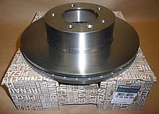 Диск тормозной передний вентилируемый для Master 2 Renault