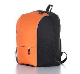 Рюкзак светоотражающая окантовка SOL'S JUMP