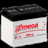 Аккумуляторы A-MEGA (Украина)