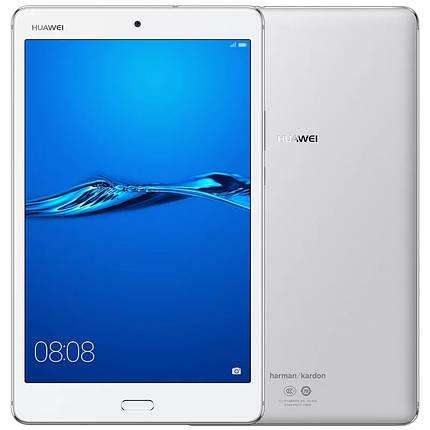 "Планшет Huawei MediaPad M3 Silver 8.4"" 8.4""(2560х1600), 8 ядер, 4/32GB , фото 2"