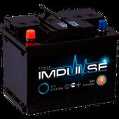Акумулятори IMPULSE (Україна)