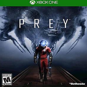 Prey (англійська версія) XBOX ONE (Б/В)