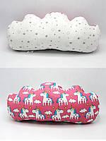 Детская подушка-игрушка Облако