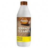 PINOTEX TERRACE CLEANER Моющее средство для террас из глубоко пропитанной древесины 1 л