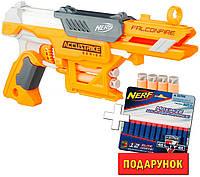 Бластер Falconfire, N-Strike Elite Accustrike, Nerf