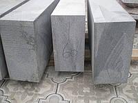Гранитные бордюры в Житомире, фото 1