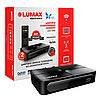 TV-тюнер LUMAX DV-2118HD с wi-fi (цифровой эфирный ресивер)