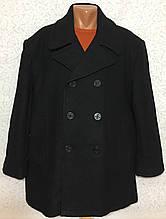 Полу пальто мужское зимнее Max Fuchs (54-56)