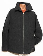 Пальто куртка на молнии шерстяное Gap (XL, 54-56)