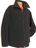 Пальто куртка на молнии шерстяное Gap (XL, 54-56), фото 2