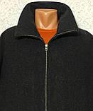 Пальто куртка на молнии шерстяное Gap (XL, 54-56), фото 3