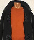Пальто куртка на молнии шерстяное Gap (XL, 54-56), фото 6