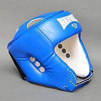 Боксерский шлем Reyvel (винил)