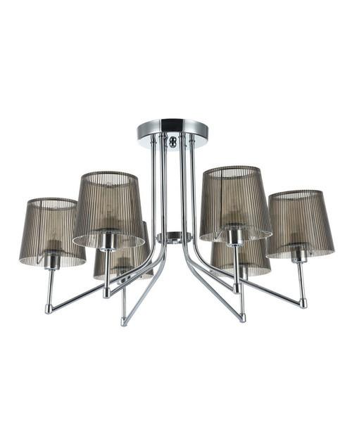 Потолочный светильник FREYA FR5050-CL-06-CH  CHRISTINA