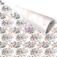 Папір двосторонній - Floral Memories - Cherry Blossom - Prima Marketing - 30x30