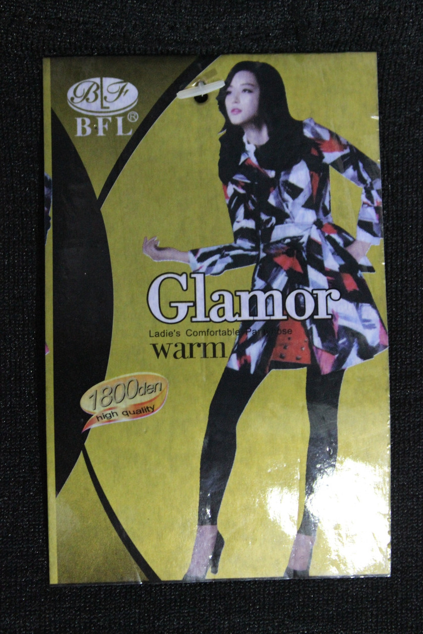 """Лосины женские """"Гламур"""" (упаковка 3 шт.).На байке."""