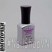 Базовое покрытие Master Professional Rubber Base Coat 15ml