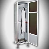 Шкаф для хранения гибких эндоскопов ШМБ 30-Э