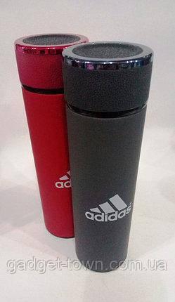 "Сталевий Термос ""Adidas"" 500 мл"