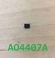 Микросхема AO4407A / 4407A