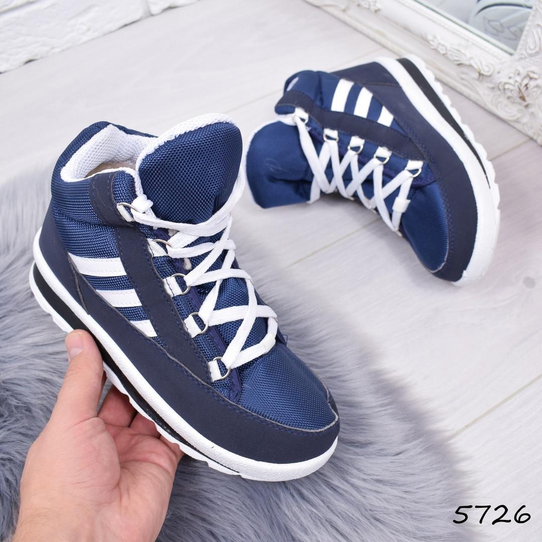 192368d17 Купить Дутик женский Sport синий женскую обувь по низкой цене в ...
