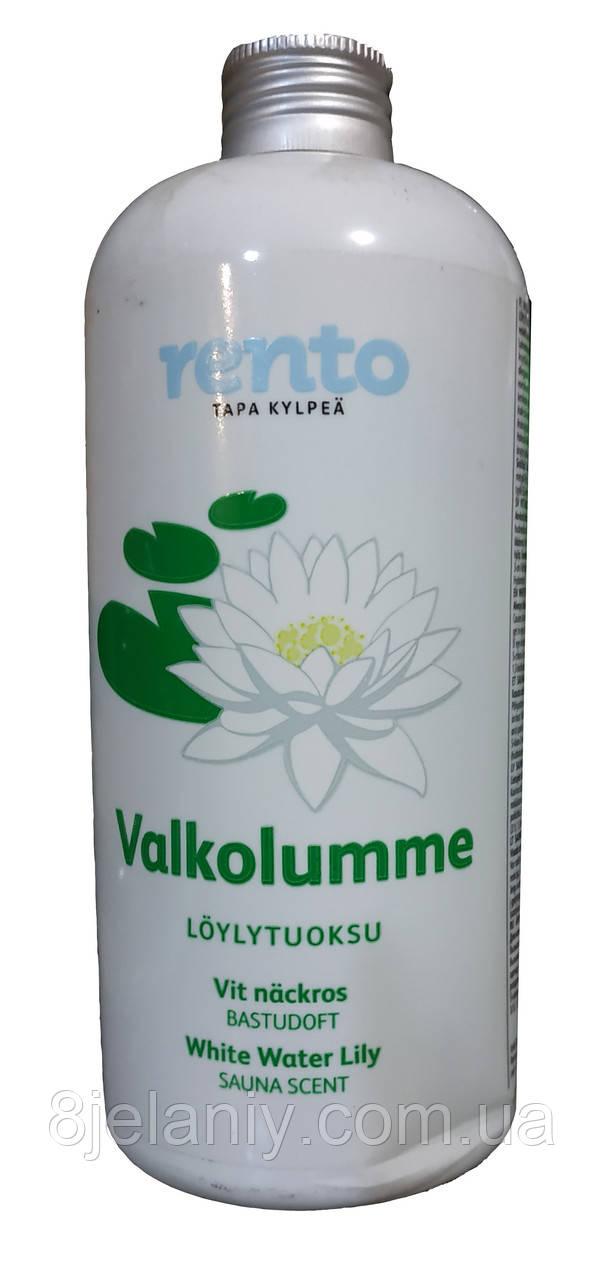 "Аромат для бани Rento ""Lotos"" 400 мл Финляндия"