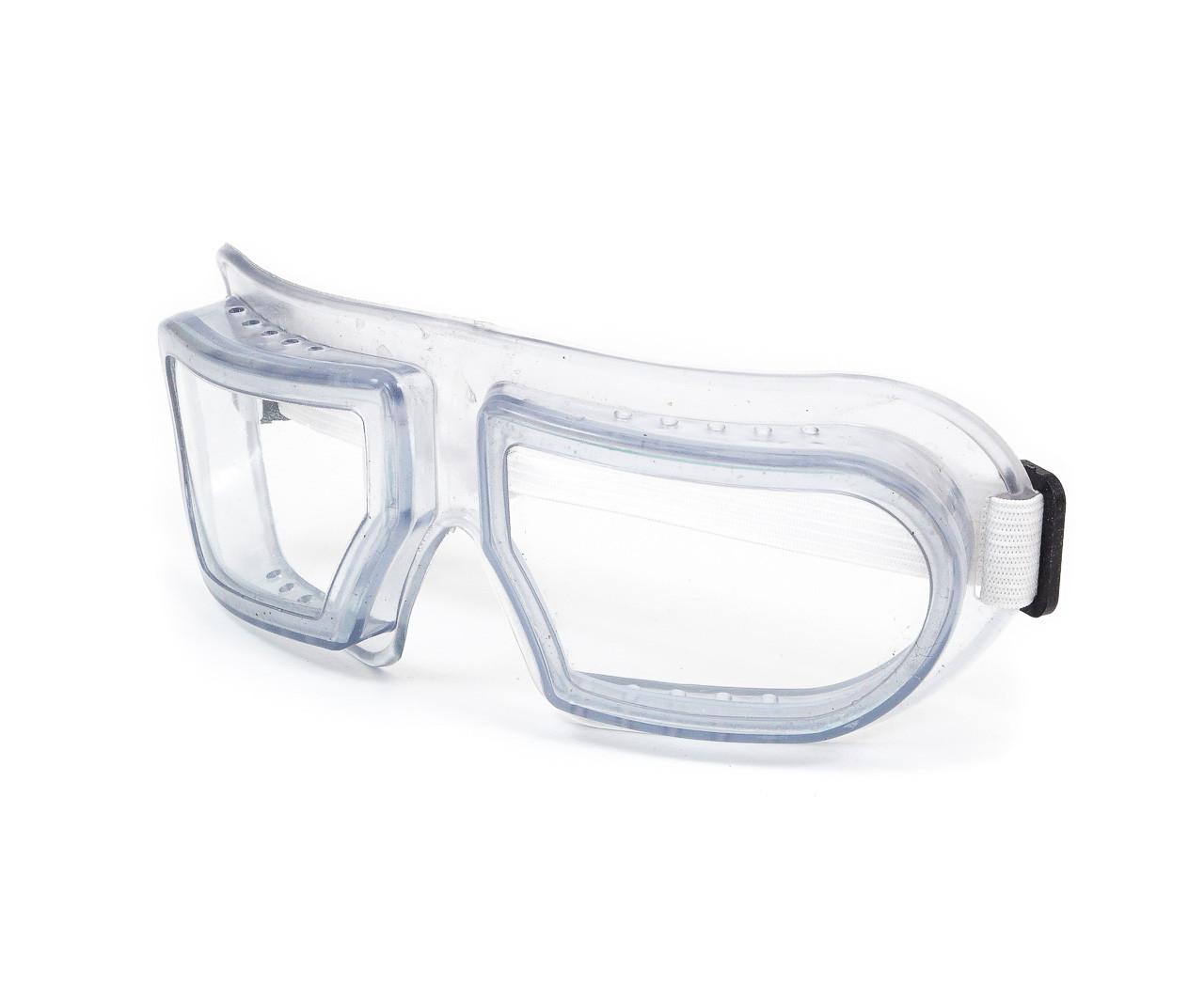 Очки защитные силиконовые (100-188)