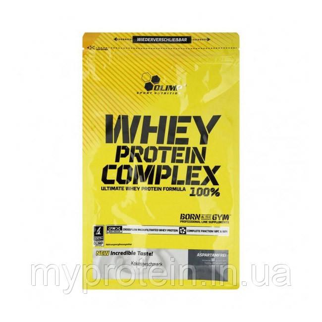 OLIMP Протеин сывороточный Вей протеин комплекс 100 % Whey Protein Complex 100% (500 g )