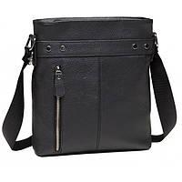 Мессенджер TIDING BAG A25-5502A черный