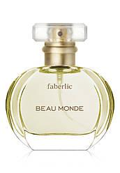 Парфюмерная вода Beau Monde Faberlic