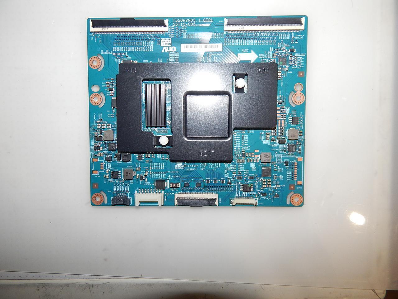 Текон  t550hvn05.1  к телевизору SAMSUNG UE55H7090SVXZG