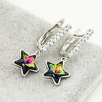 Топ-5 необычных украшений с кристаллами Сваровски от интернет-магазина «Позолотка»