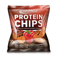 IronMaxx Protein Chips 50 g