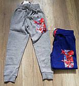 Спортивные брюки для мальчиков Spider-Man, 3-8 лет. Артикул: SP-G-JOGPANTS-34