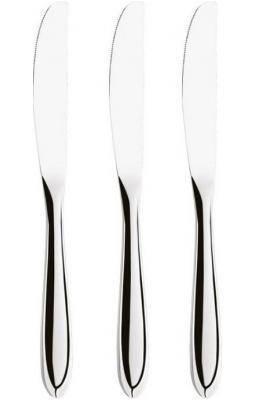 Набор столовых ножей TRAMONTINA LAGUNA 3 предмета (66906/031), фото 2