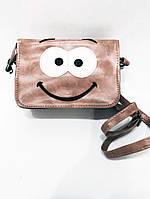 Женская сумка из искуственной кожи арт. 00871