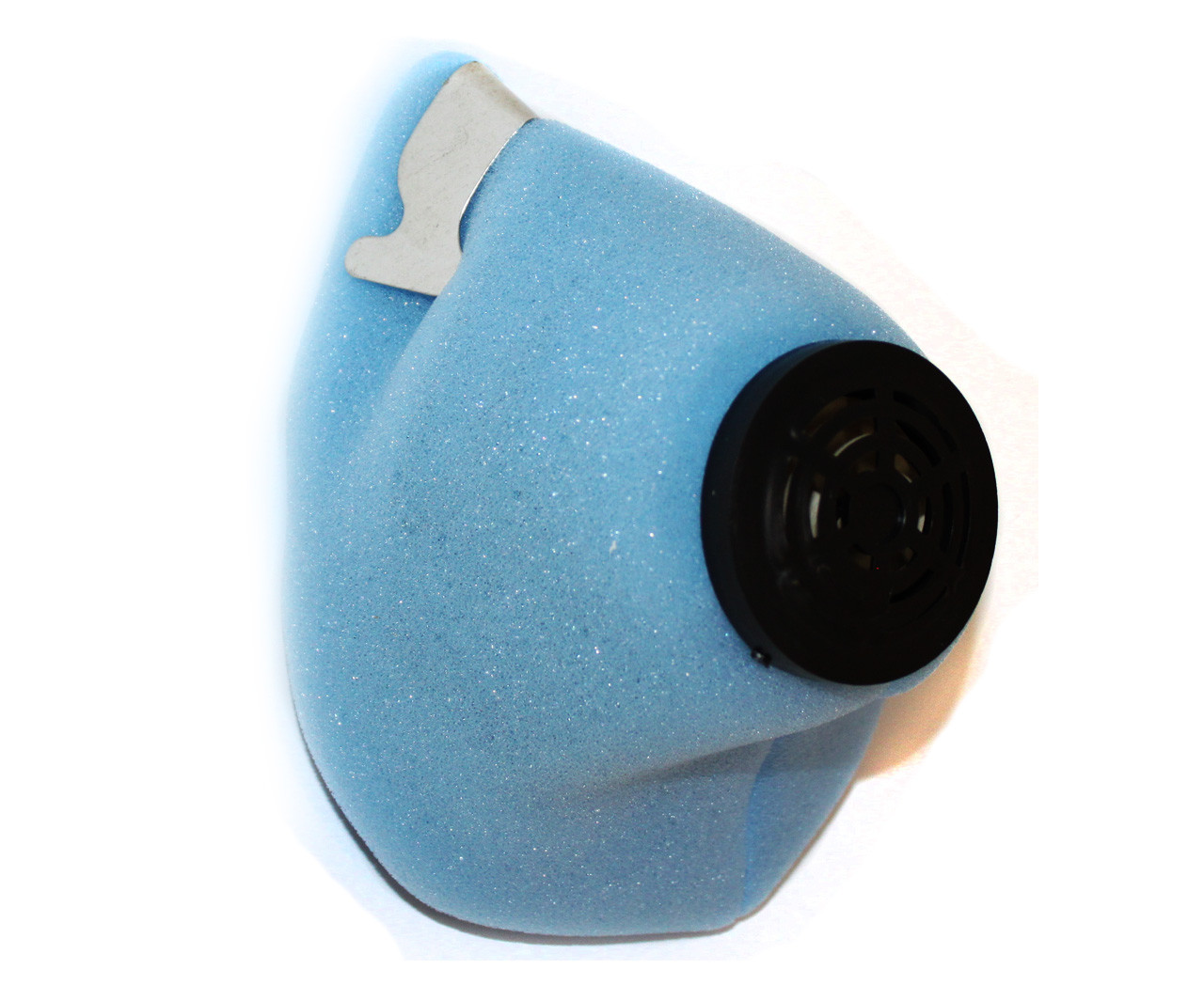 Респиратор У2к синий (100-174)