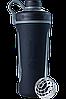 Спортивная бутылка-шейкер BlenderBottle Radian Glass Black (СКЛО) 820мл (ORIGINAL)