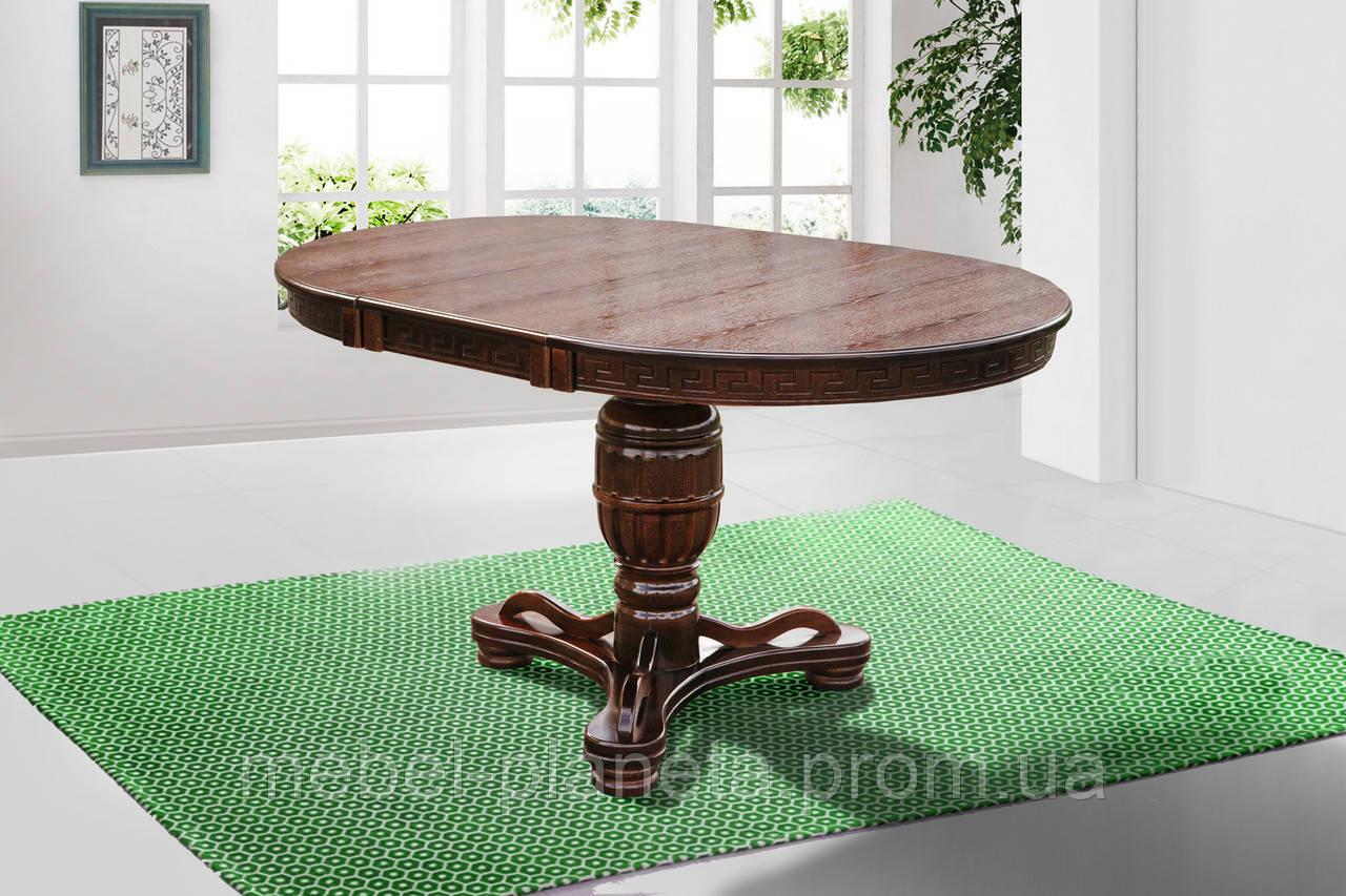 Стол обеденный Версаль раскладной