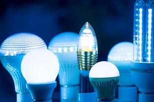 LED лампы, лампы накаливания 12 - 220 в. люминесцентные лампы ,стартера, дроссели