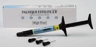 Palfique Estelite LV High Flow шприц А3 (3г) Tokuyama Dental, фото 2