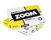 Бумага офисная ZOOM  А4 80г/м2 (Финляндия) (класс В) *при заказе от 5 пачек