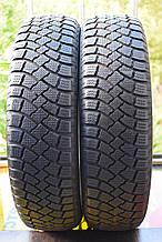 Шины б/у 155/65 R15 Continental, ЗИМА, пара