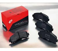 Колодки тормозные задние Geely FC/Vision Remsa