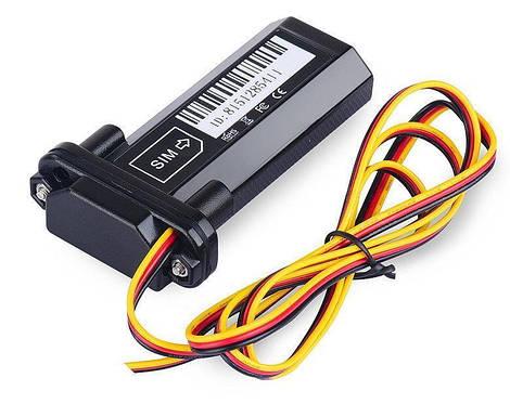 Автомобильный mini GPS трекер ST-901