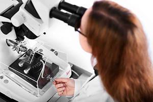 Самое быстрое в мире решение для высококачественной 3D-томографии Leica Microsystems ARTOS 3D