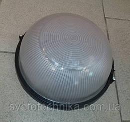 Светильник уличный ECOSTRUM 60W (круг)(белый, черный цвет)