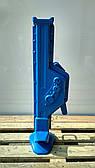 Реечный домкрат Brano 10 т 345 мм